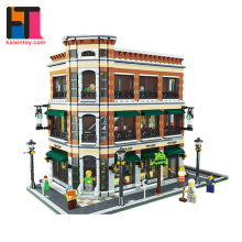 Compatible construction toys lepin building blocks