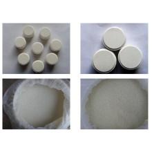 Tratamento de água Hipoclorito de cálcio 65% -70%
