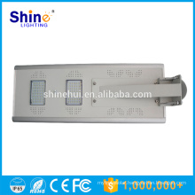 CE Rohs Certification Solar Powered IP65 Led Street Light