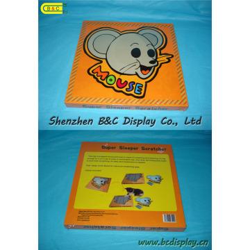 Супер Раскладной Скребок / Бумажная Кошка Кровать (B И C-H008)
