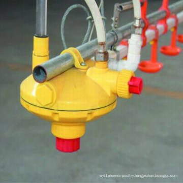 Nipple Drinking System with Doser