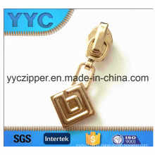 Hot Sales Cheap Price Customer Nylon Zipper Slider Puller