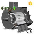 Generador de imán permanente de alta calidad con bajas revoluciones por minuto