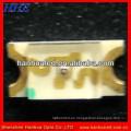 1206 smd led amarillo de un solo color, amarillo color verde 1206 SMD LED, 1206 SMD LED DATASHEET amarillo de color verde