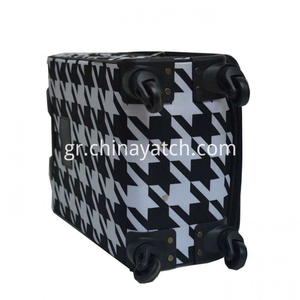 Expandable Luggage Set