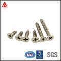 Kupfer Schraube mit Philips Pan Kopf