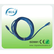 Retractable Ethernet Patch cord cable utp cat5e cat6 cable