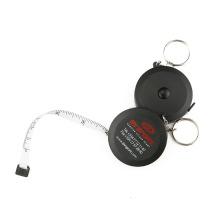 60 Zoll Schlüsselanhänger Mini-Maßband