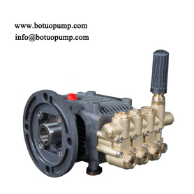 Triplex Plunger Road Washing Pump for washer