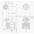 11КВ встроенного полюса в цепи производитель выключатель / Китай