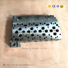 4.5L QSB Cylinder Head 4941496 5282708