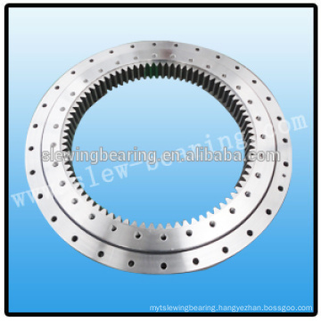 Double Row Ball Slewing Bearing 07 series