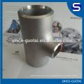Tee de aço inoxidável 304.316