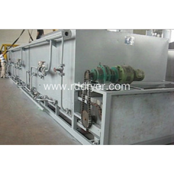 Dw Series Single Mesh Belt Dryer