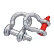 D/U Type Anchor shackle