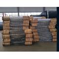 Caja de filtro de polvo con recubrimiento de silicona orgánica