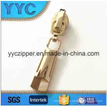 Сумка Аксессуары для одежды Пользовательские молнии Глава Puller Zipper Slider