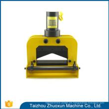 Diversos estilos equipan la máquina de la barra de distribución del CNC del latón hidráulico que dobla Fabricantes