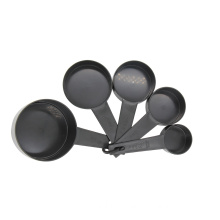 5Pcs Plastic Measuring Cup