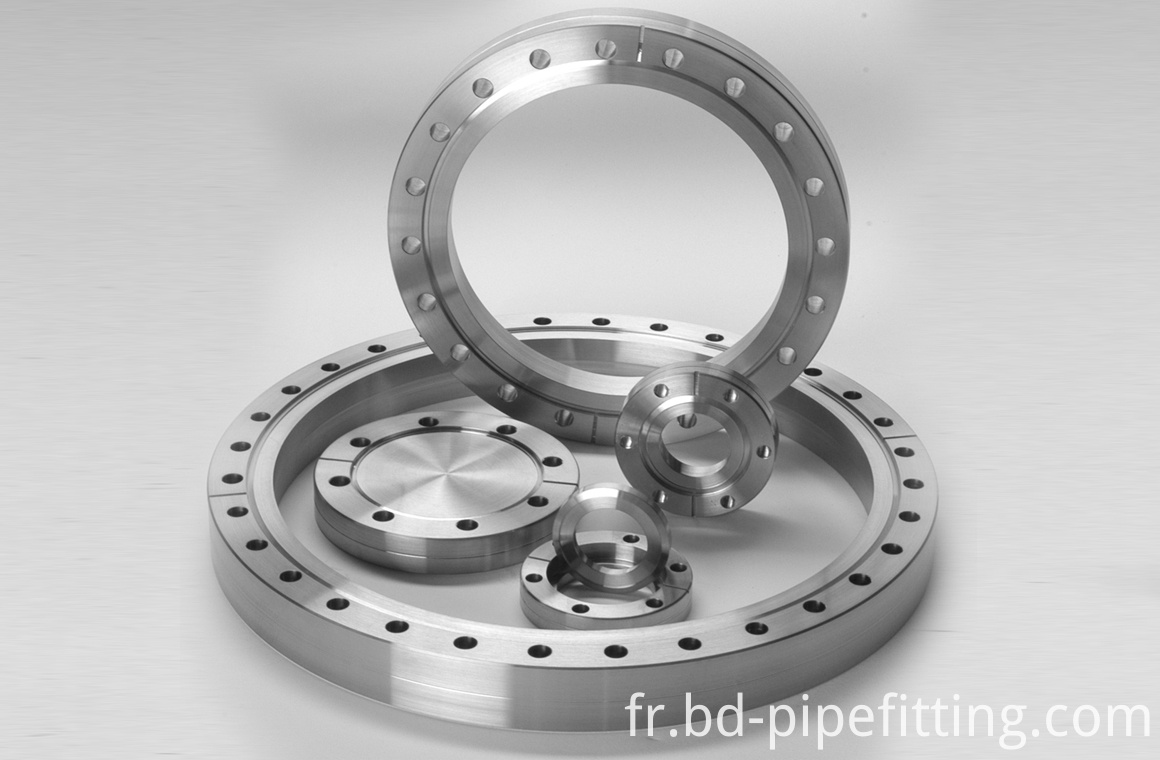 SS 904L Thread Flanges