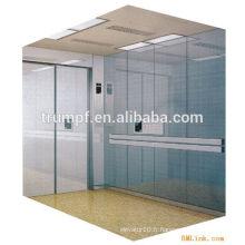 Ascenseur / ascenseur hospitalier bon marché en Chine