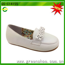 Chaussures enfants New Style Girl, Chaussures Toddler Soft Sole