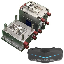 custom injecting pieces precision  VR glasses housing mold plastic mould injection molding supplier