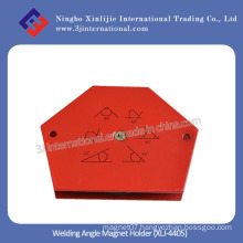 Welding Angle Magnet Holder for Workshop