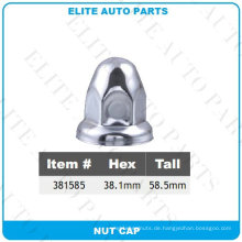 Chrome Nut Cover für Auto (381585)