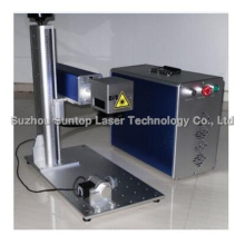 Colorful Laser Marking Machine for Stainless Steel/Laser Printing Machine