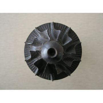 SGS Jet Engine Parts Machined Turbine Parts