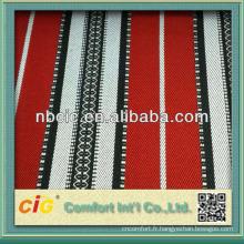 Tissu Sadu fabriqué en Chine