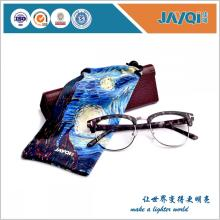 New Design Eyeglass Microfiber Cleaning Bags