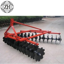 3 Noktalı Hitch Disc Harrow