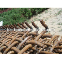 mine screen with hook /crimped wire mesh Vibrating screen Mining screen mesh