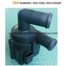 Brushless auxiliar / adicional de circulación de la bomba de agua OEM 5n0965561, 5n0122093, 5n0122093bp