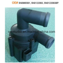 Brushless Auxiliary/ Additional Circulating Water Pump OEM 5n0965561, 5n0122093, 5n0122093bp