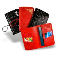Passport Holder / Passort Cover