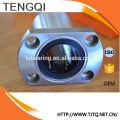 stoke rotary THK LMH30L Flange Type Linear Ball Bearing Bushing LMH30LUU linear bearing thk for smith machine