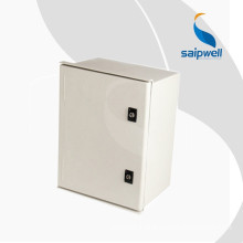 SAIP/SAIPWELL High Quality IP66 Electrical Waterproof SMC Fiberglass Polyester Enclosure