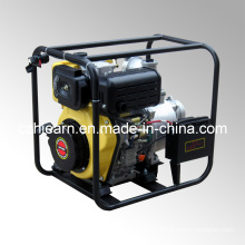 4 Inch Diesel Water Pump Electric Start with E-Start (DP40E)