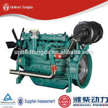 Weichai deutz engine assy for WP6D132E