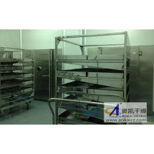 Ctde-CF Series Split Type Convection Clean Drying Oven