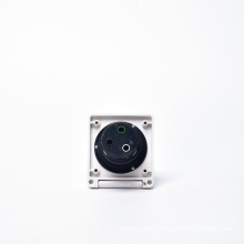 YH 30A WHITE AC POWER INLET