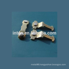 ISO certified factory supplies switch parts agsno bimetal rivet