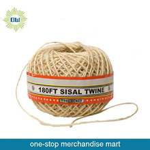 Dollar Items of 180 Feet Sisal Twine