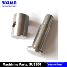 Shaft Machining Shaft Part CNC Machining Part