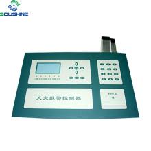 Функция принтера Мембранный переключатель блоков управления пожарной сигнализацией