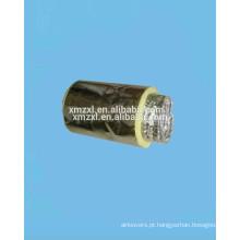 Folha de alumínio de 16K / 30MM ou 25MM / 32K duplo/individual isolado duto flexível