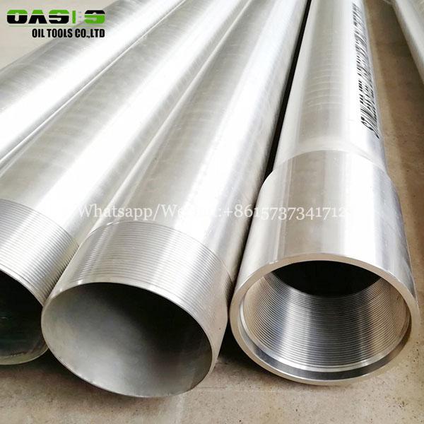 304l Steel Casing 1